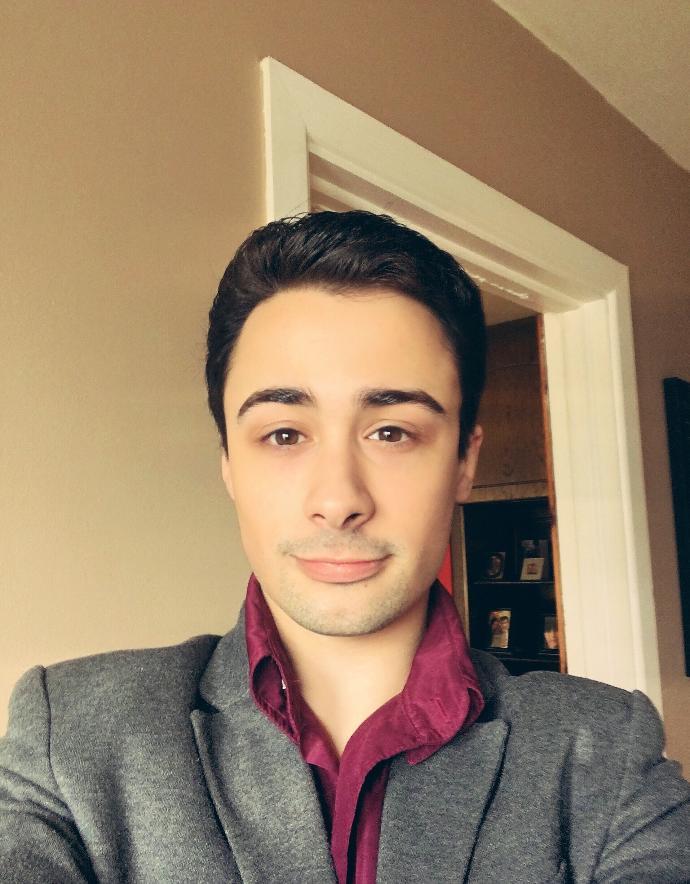 Do you think he has nice style? Hair,Dress,Eyebrows etc...?