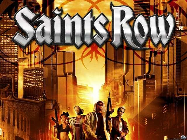 Which open world, sandbox gangster game franchise do you prefer more, Grant Theft Auto(GTA) or Saints Row?