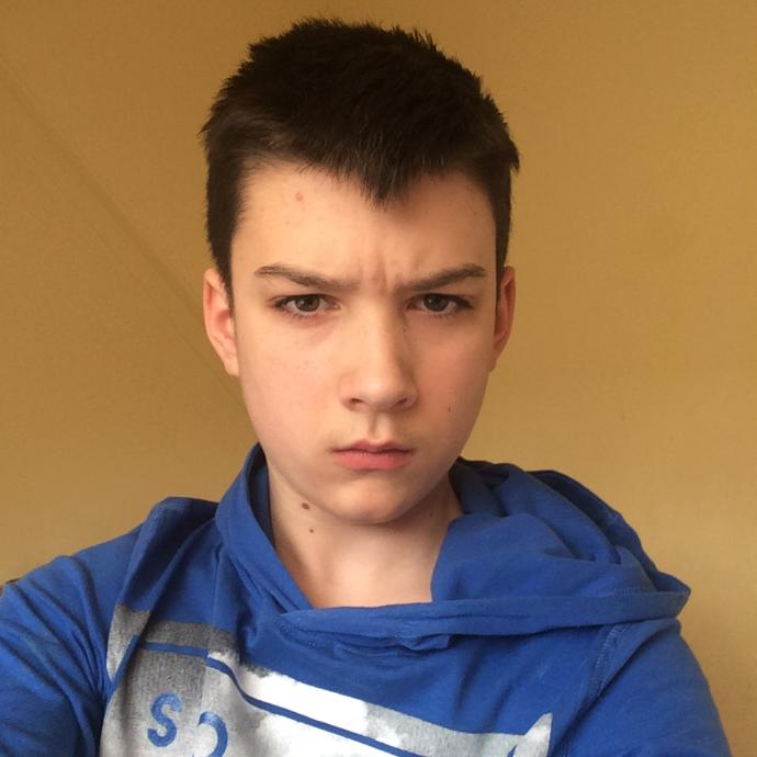 Girls, Rate me 0-10?