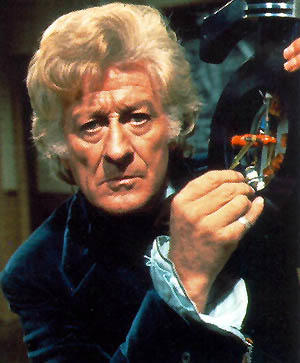 Who was your your favorite Doctor Who?