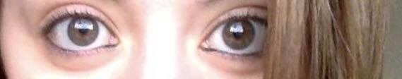 What eye color is this exactly?