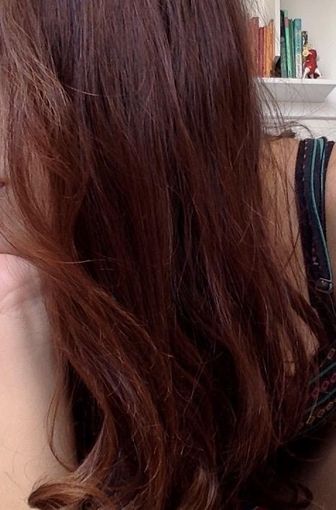 do you like this hair color?