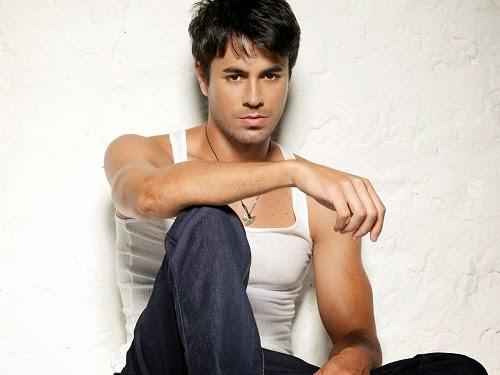 Enrique Iglesias claims to have the smallest penis in the world. People into men, would you get him?