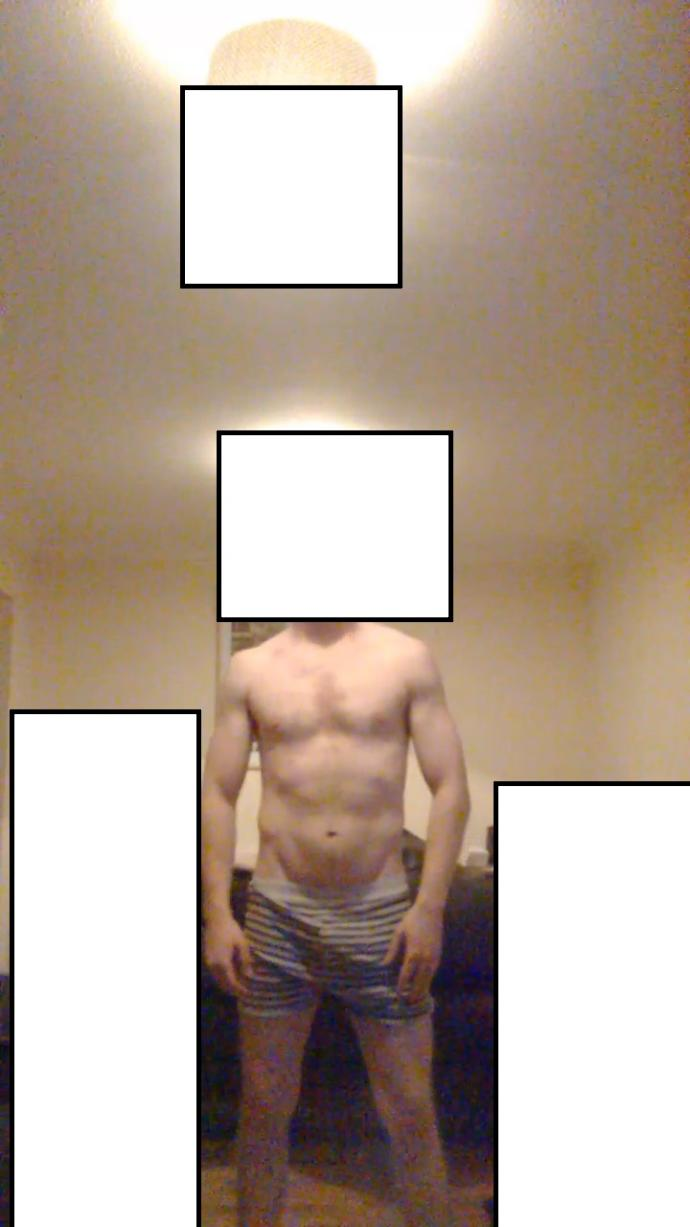 Girls, Girls is this an attractive body or not?