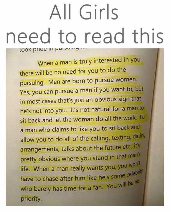 Guys, how true is this?