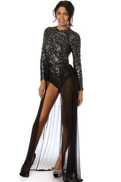Is this dress appropriate for my PROM? {HOT PIC} ?