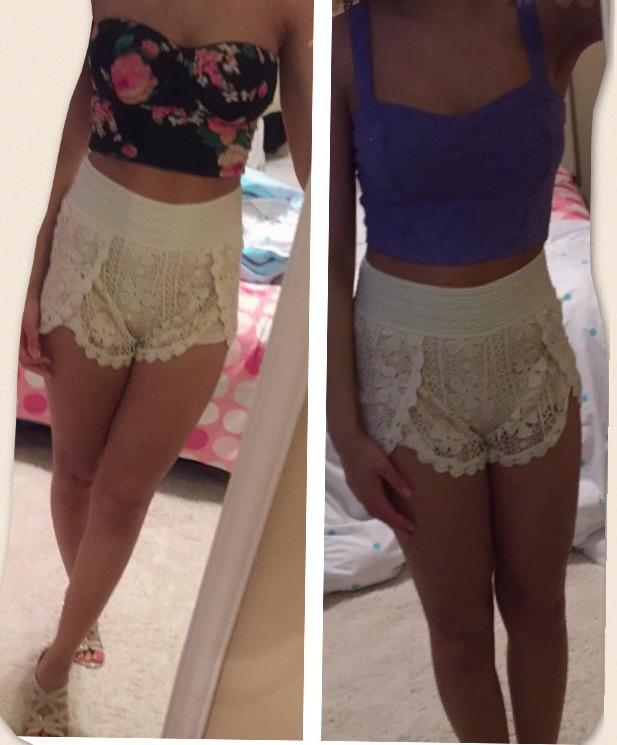 Which outfit is better ? Pics ?