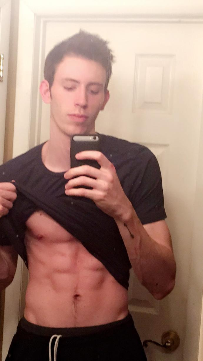 Girls, Should I work out my abs more?