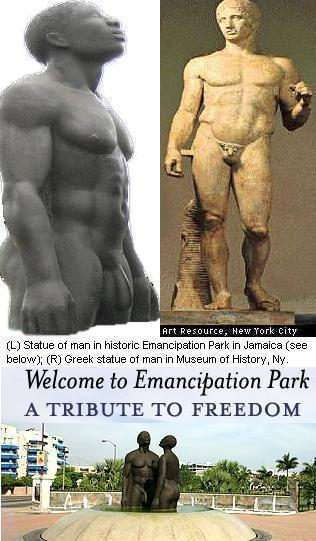 Is white guys Big Black Penis Envy and fear of physical inferiority to Black males the reason for Racism in America?