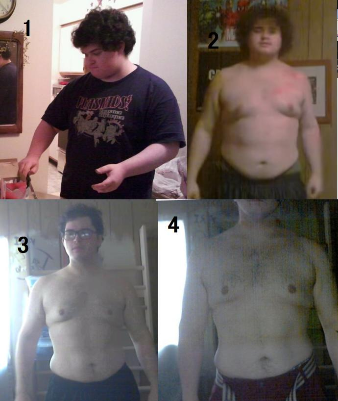 Lost almost 100lbs and now I'm trying to build muscles, hows my progress?