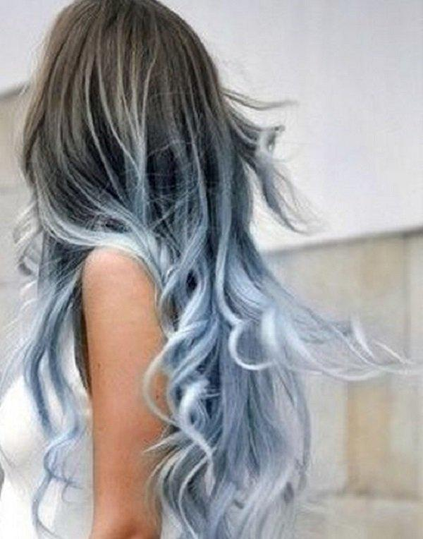 Guys, what do you think about hair like this?