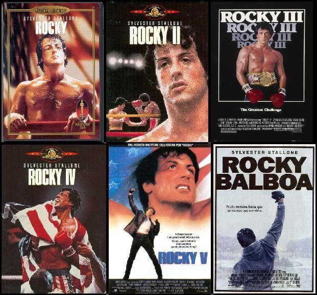 Which is your favourite ROCKY movie?