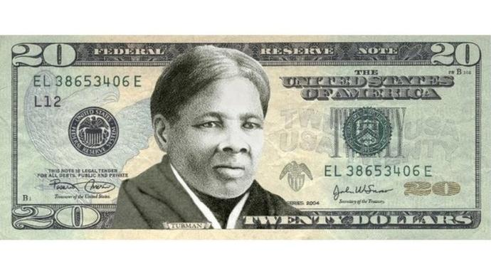 Americans (or anyone really) what do you think of the new $20 bill?