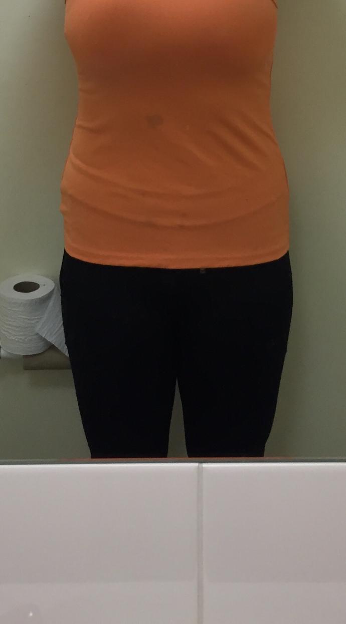 Is my body average or unattractive?