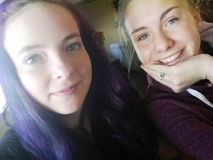 Guys, How old do we look? And rate from 1-10 for each. We just want to know what people think of us?