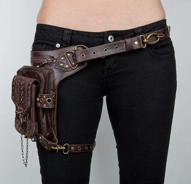 What do you think of this fanny pack?