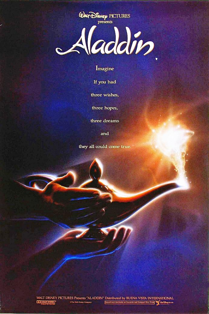 Best Disney film?