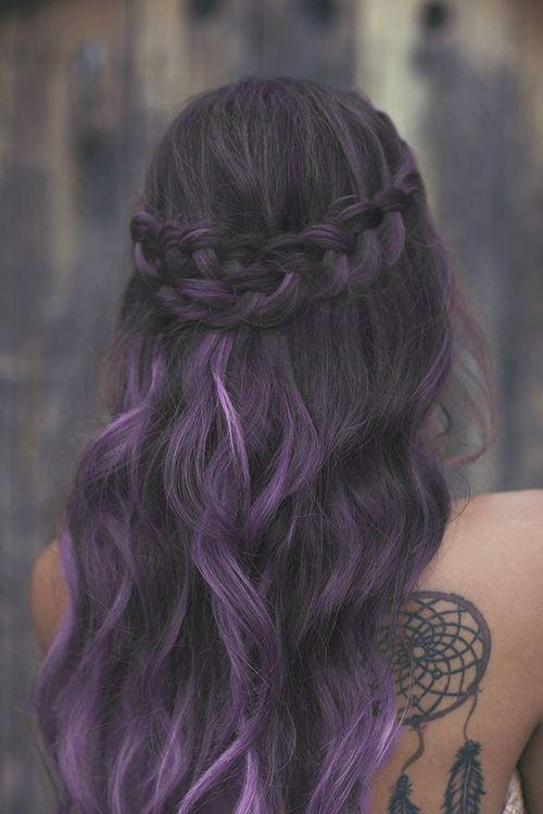 Guys what would you think of a girl with this hair?