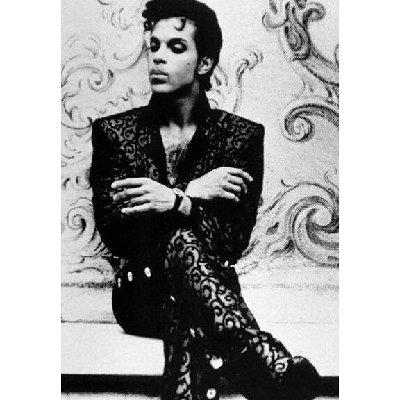 :) What's your favorite Prince song (s)?