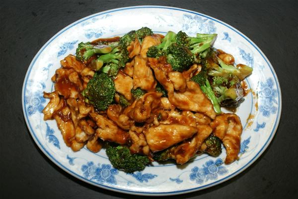 Do you eat broccoli 🍝 ➰🍴?
