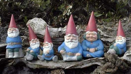 Rate this Mythological Creature: The Gnome?