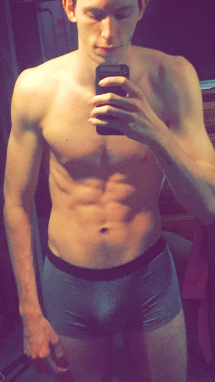 Girls, Do I have the body for an underwear model?