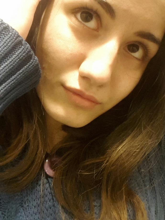Do u think I'm cute?????