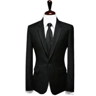 Does this kind of suit fit to attend a wedding?