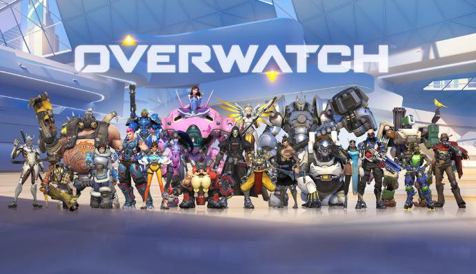 Who's your Favorite Overwatch Character?
