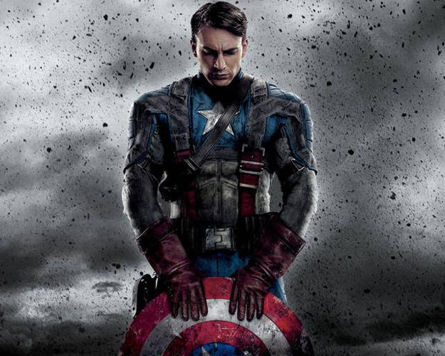 Team captain or Team iron man ?