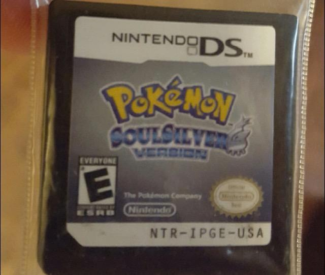 Pokemon fans and gamers is this a legit game?