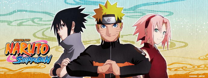 Which manga/anime show do you like more, Dragon Ball Z or Naruto Shippuden?