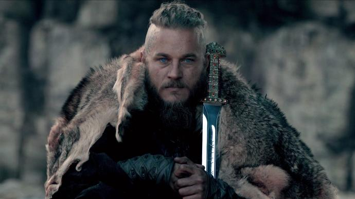 """""""Vikings"""" fans, how do you feel about Travis Fimmel retiring his character as Ragnar Lothbrok?"""