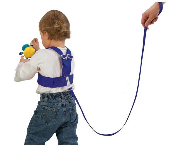 What's Your Opinion On Child Leashes?