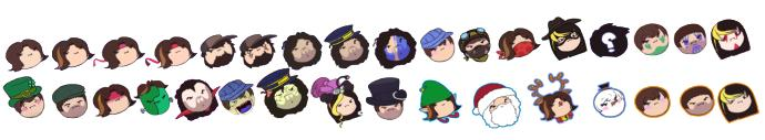 Who is your favorite Game Grump?