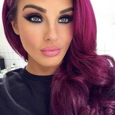 I'm turning 16 May 2nd , what color should I dye my hair. ?