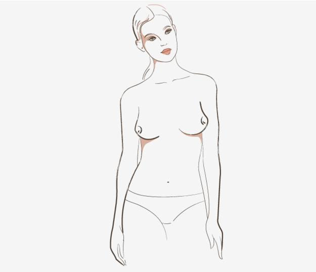 Guys, what do you think of this type of boobs?