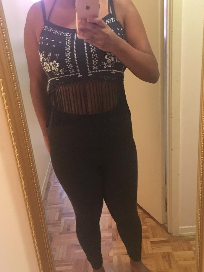 What do you think about this top?