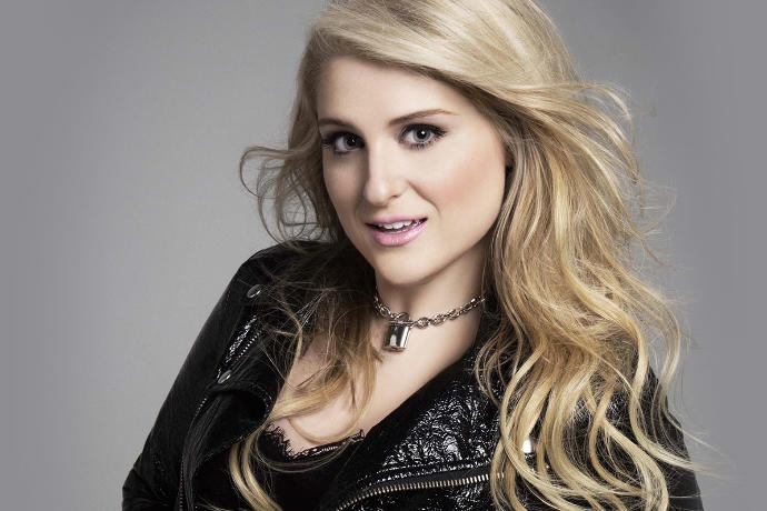 Am I the only one who can't stand Meghan Trainor?