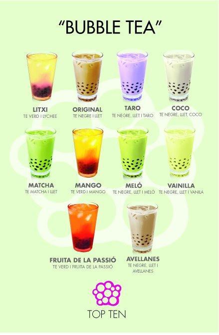 Do You Like Bubble Cup Bubble Tea Girlsaskguys
