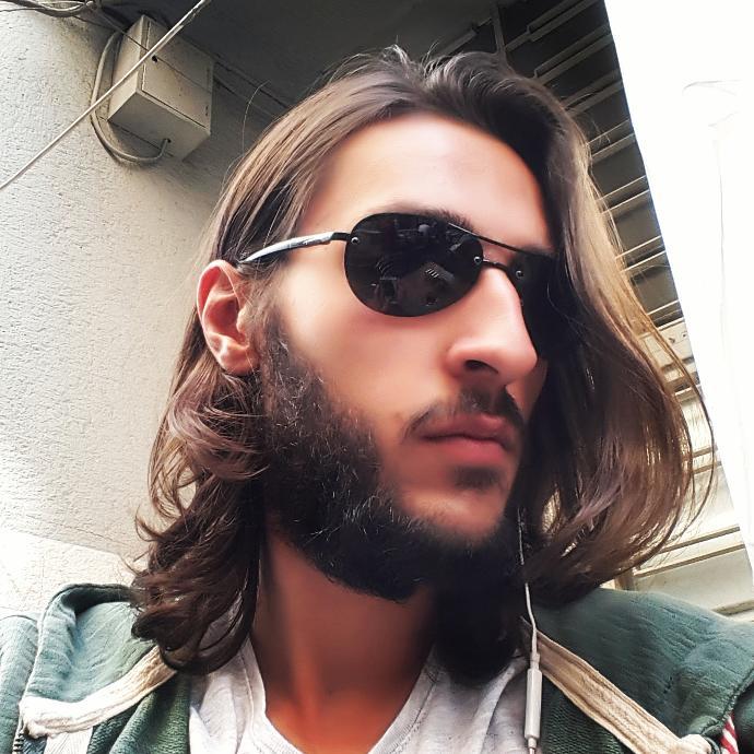How do I look? Hair?