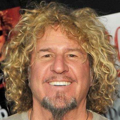 Who was the best lead singer for Van Halen?