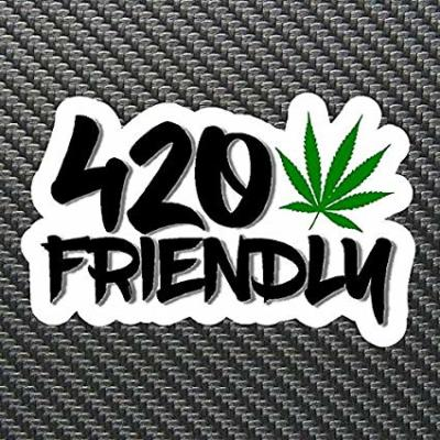 What does 420 friendly mean on craigslist