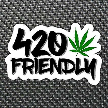 420 friendly meaning