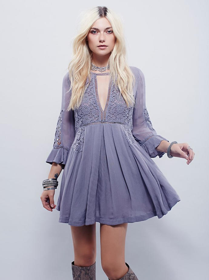 Do only rich people buy Free People clothing?