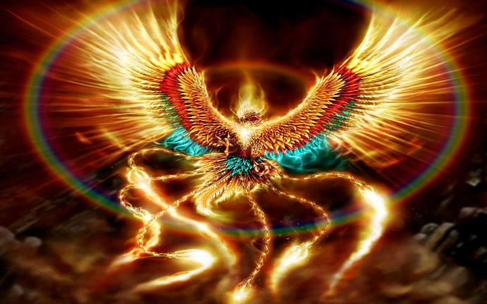Rate this Mythological Creature: The Phoenix?