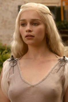 Is Daenerys Targaryen the ultimate Feminist fantasy icon? Agree/disagree?