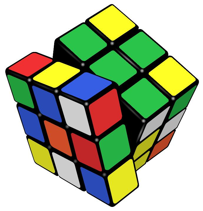 Just For Fun - Have you ever solved a Rubik's Cube?
