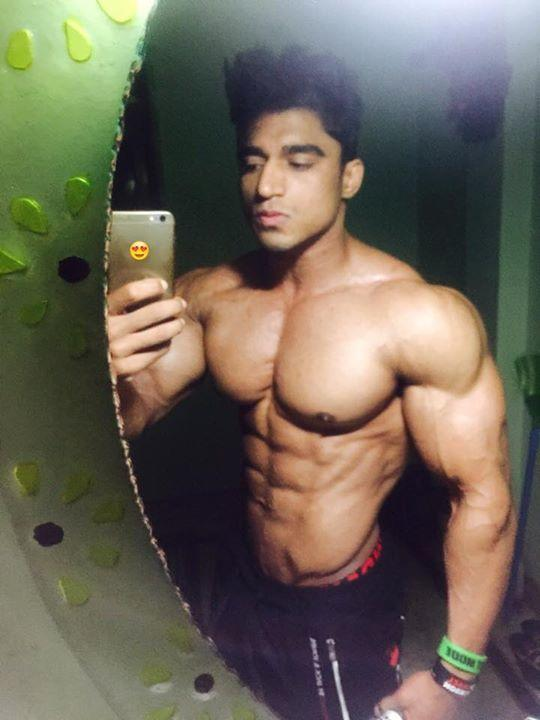 opinion on the newest bollywood Indian actor?