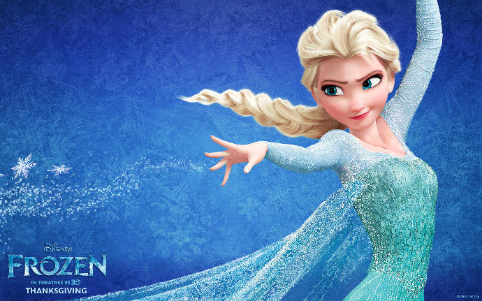Some so called Frozen fans want Disney to give queen Elsa a girlfriend, do you agree?